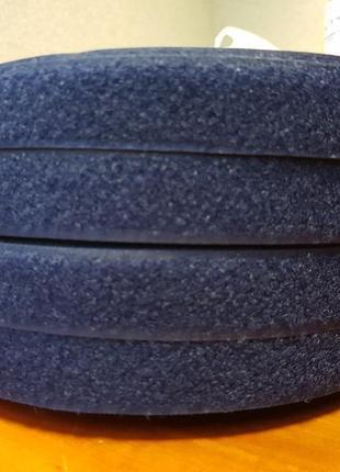 Липучка текстильная 25мм