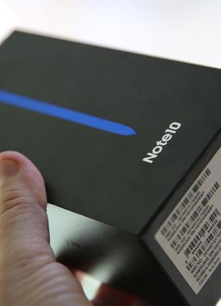 Samsung Galaxy Note 10 (256gb) SM-N970U (Гарантия) - Дроп