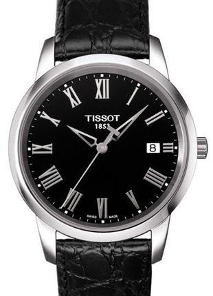 Мужские наручные часы Tissot T033410 В