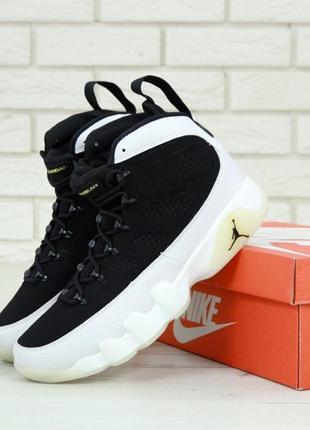 Мужские баскетбольные кроссовки nike air jordan