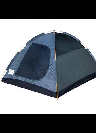 Туристическая палатка 2х местная