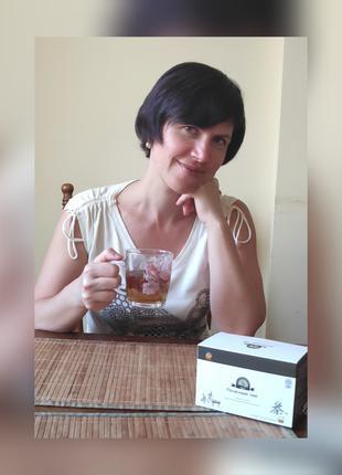 Нирковий чай-почки, цистит, уретрит,пієлонефрит (пиелонефрит)