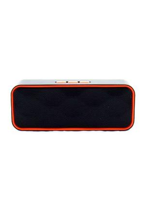 Портативная bluetooth MP3 колонка K31