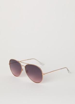 Женские солнцезащитные очки h&m
