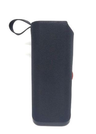 Портативная bluetooth колонка влагостойкая JBL E-133 Чёрный