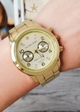 Часы Michael Kors Окунись в Мир Высокой Моды 'Годинник' Майкл Кор