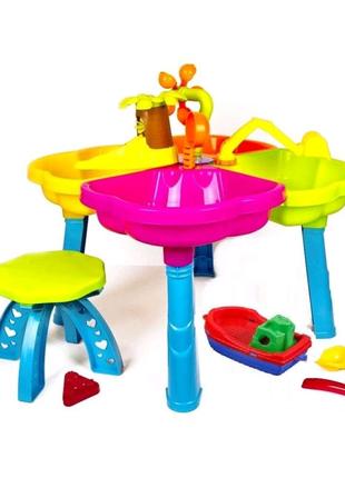 Kinderway Столик для песка