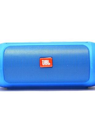 Портативная bluetooth колонка спикер JBL Charge 2 FM, MP3, радио