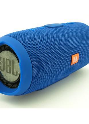 Портативная bluetooth колонка спикер JBL Charge 3