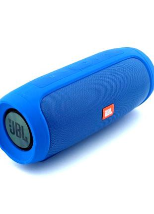 Портативная bluetooth колонка спикер JBL Charge 4 FM, MP3, радио