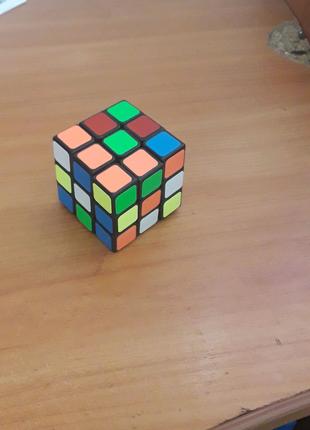 Кубік рубік