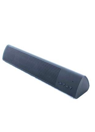 Портативная блютуз колонка SPS K9 Bluetooth чёрная