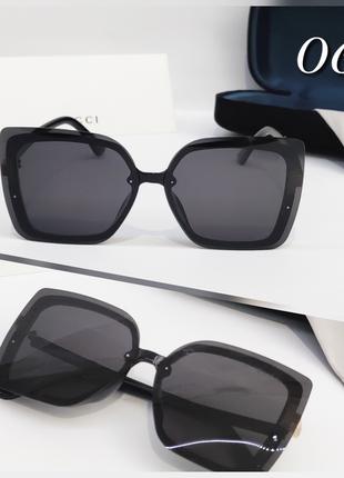 Новинка женские очки с поляризацией