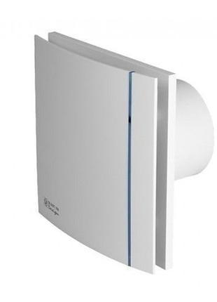 Осьові малошумні витяжні вентилятори SILENT-100 CZ DESIGN - 3C