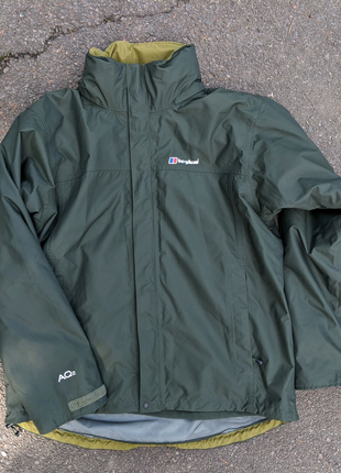 Куртка Berghaus AQ2 3 in 1