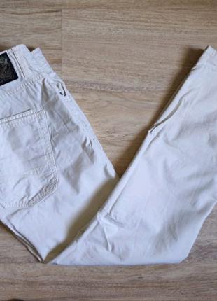 Чинос котоновые летние джинсы Tommy Hilfiger