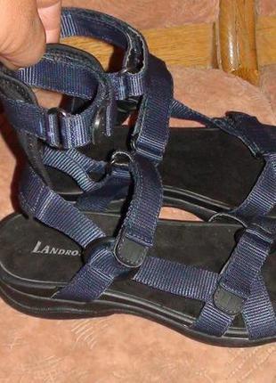 Landrover - босоніжки, сандалі