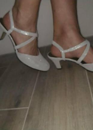 Туфли -босоножки 43 р большой размер
