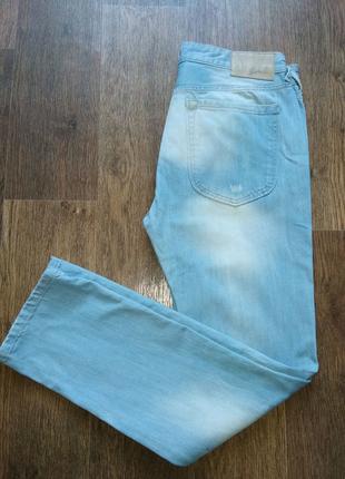 Мужские джинсы 36/32