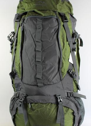 Туристический рюкзак каркасный LEADHAKE 85л.