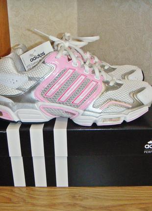 Летние женские кроссовки Adidas. Раз. 38. Оригинал. Новые. Куплен