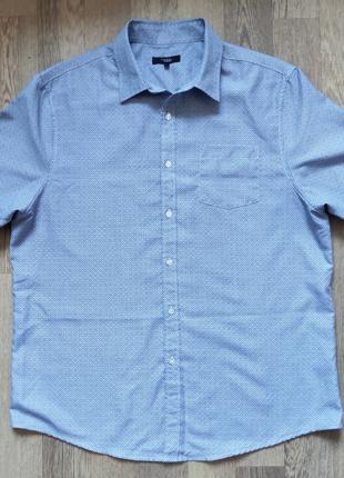 Мужская рубашка Thomas Nash, размер L