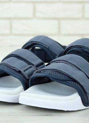 Женские сандали ad grey
