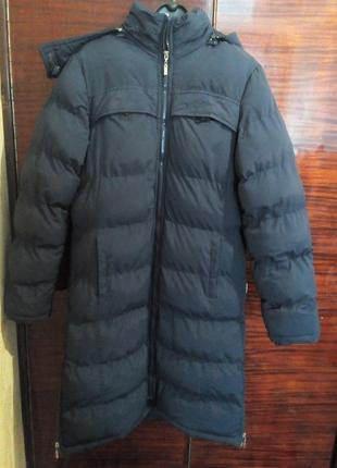 Классное и теплое зимнее пальто