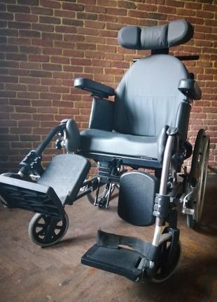 Многофункциональная инвалидная коляска REA Clematis 45.5см.