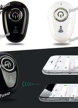 Гарнитура Bluetooth S650. Блютуз. Mini Bluetooth