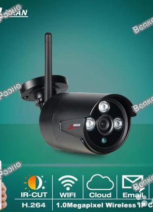 WiFi / IP камера Anran 2MP-1080P