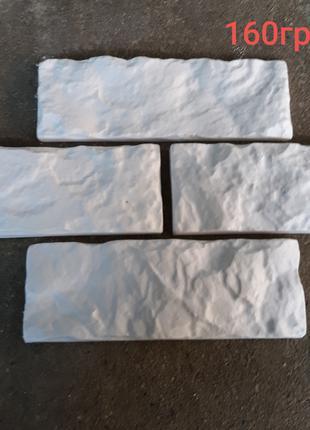 Декоративна гіпсова плитка кирпич