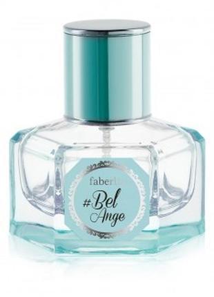Парфюмерная вода для женщин #bеl angе фаберлик 3312  faberlic