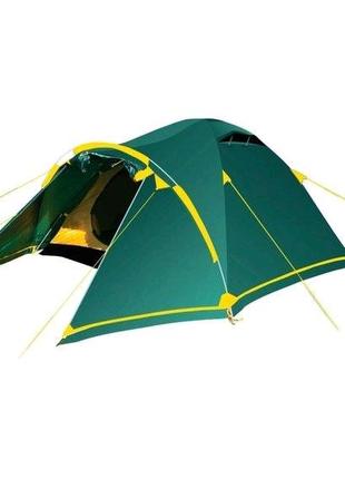 Палатка Stalke 3 v2 Tramp TRT-076