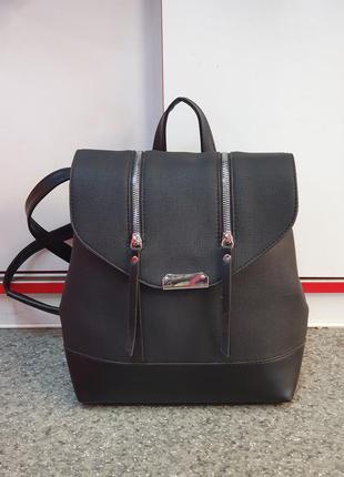 Женская сумка- рюкзак/молодёжная сумка/городской рюкзак