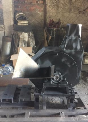 Оборудование для производства брикета pini key