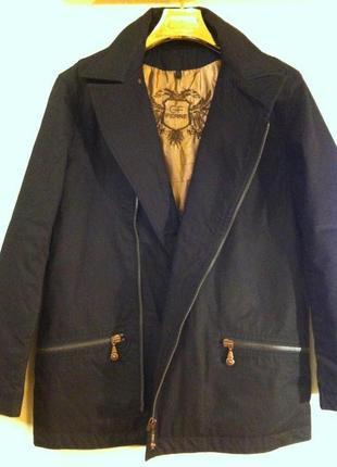 Куртка тренч gianfranco ferré , 50