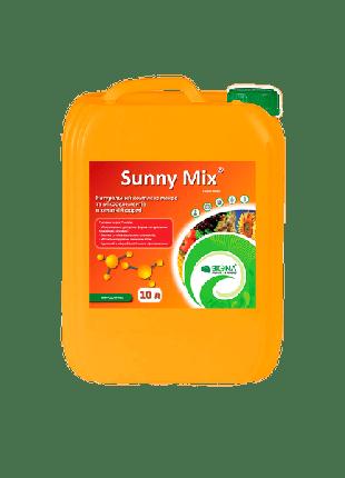 """Sunny Mix® """"Універсальний"""" . Стимулятори росту."""