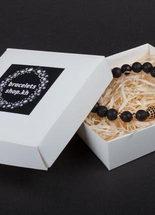 Женский браслет | браслет из натурального камня