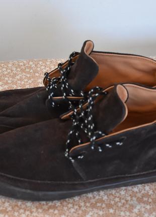 Ботинки Polo Ralph Lauren оригинал