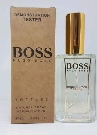 Hugo Boss Bottled - Brown Tester 60ml