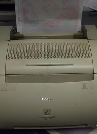 Принтер Canon Laser Shot LBP 1120