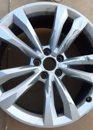 Audi Q7 Диск 4M0601025C