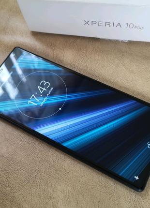 Телефон Sony Xperia 19 Plus