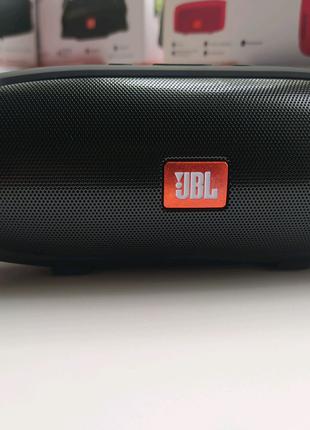 Портативная колонка  Bluetooth JBL Charge mini 4+
