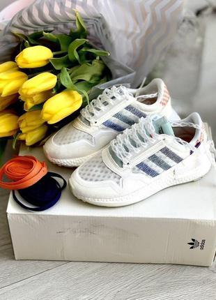 Кроссовки женские adidas zx 500 rm