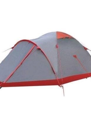 Палатка Mountain 4 v2 Tramp TRT-024