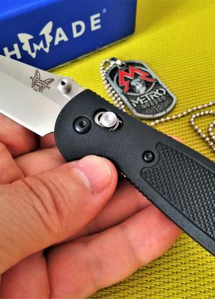 Нож Benchmade 556 ВК Mini Griptilian (replica)