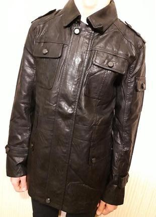 Куртка мужская деми  j-men simple natural . пог54.