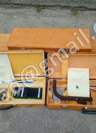 Распродаю новые дымомеры МЕТА-01, ИНА-109, СМОГ-1